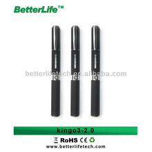 Health Care Products Hot sale 5 LED light battery for ce4/ce3/ce2 atomizers