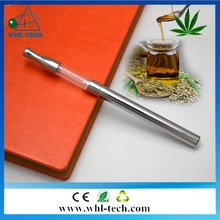 2017 USA Best selling G2 disposable vaporizer pen no leaking pure flavor custom logo thc cbd oil cartridge vape pen
