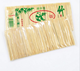 bamboo disposable toothpicks