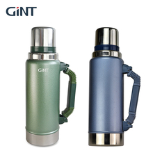 1.25L Hot selling BPA free Stainless Steel Vacuum Insulated Camping Water Bottle
