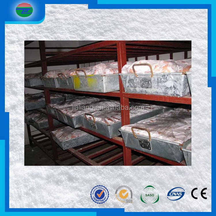 New products high quality cold storage/cold room installation for meat storage