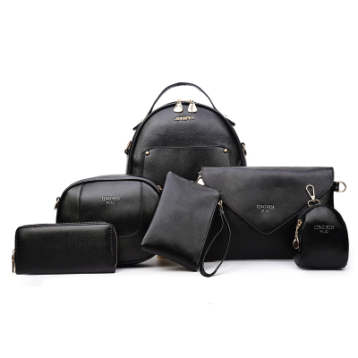 Freeshipping Women's Designer Purses And Handbags Set Satchel Shoulder Bags <strong>Totes</strong> 5pcs Clutch Wallets For Women