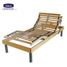 Slat adjustable bed(Comfort500)