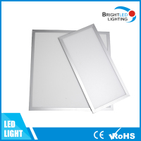 Commercial Lighting 40w frameless led light panel(P0606-40W)