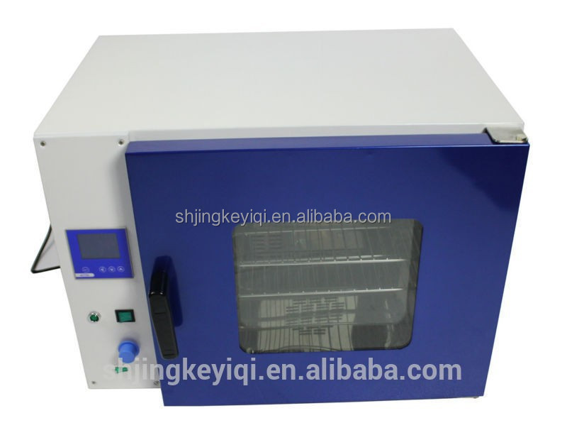 JK-DO-9140A Laboratory electric digitall vacuum Fruit Drying Oven