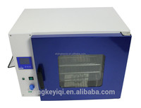 Laboratory electric digitall vacuum Fruit Drying Oven