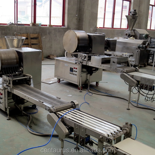 Lowest price corn tortilla making machine for sale with best quality