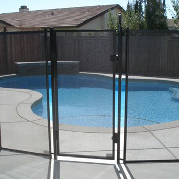 Most Popular Swimming Pool Safety Baby Fencing