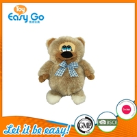 Lovely Top Quality Bear Plush Toy for Gift