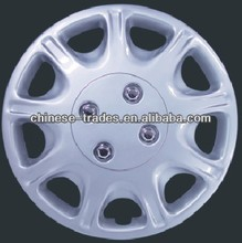 "13"" ABS Plastic Car Wheel Covers"