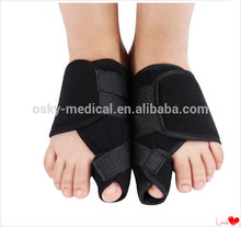 Factory Suppliers Extremely Soft Bunion Pads for Hallux Valgus / Bunion Pain Relief