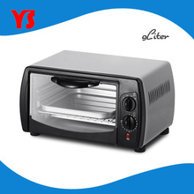 6L and 9L mini grill/ toaster oven