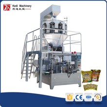 price hot sale counting sachet premade pouch packing machine for milk schets