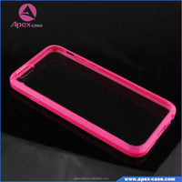 New Arrival Protective Clear Case for iphone5