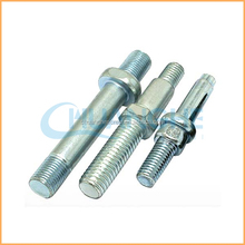 Chuanghe Specializing in the productio High Quality 718 inconel stud bolts and nuts