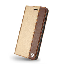 2017 Newest PU Flip Leather Book Cover Case For iPhone 6