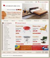 Online store Design + Software + Installation only $120