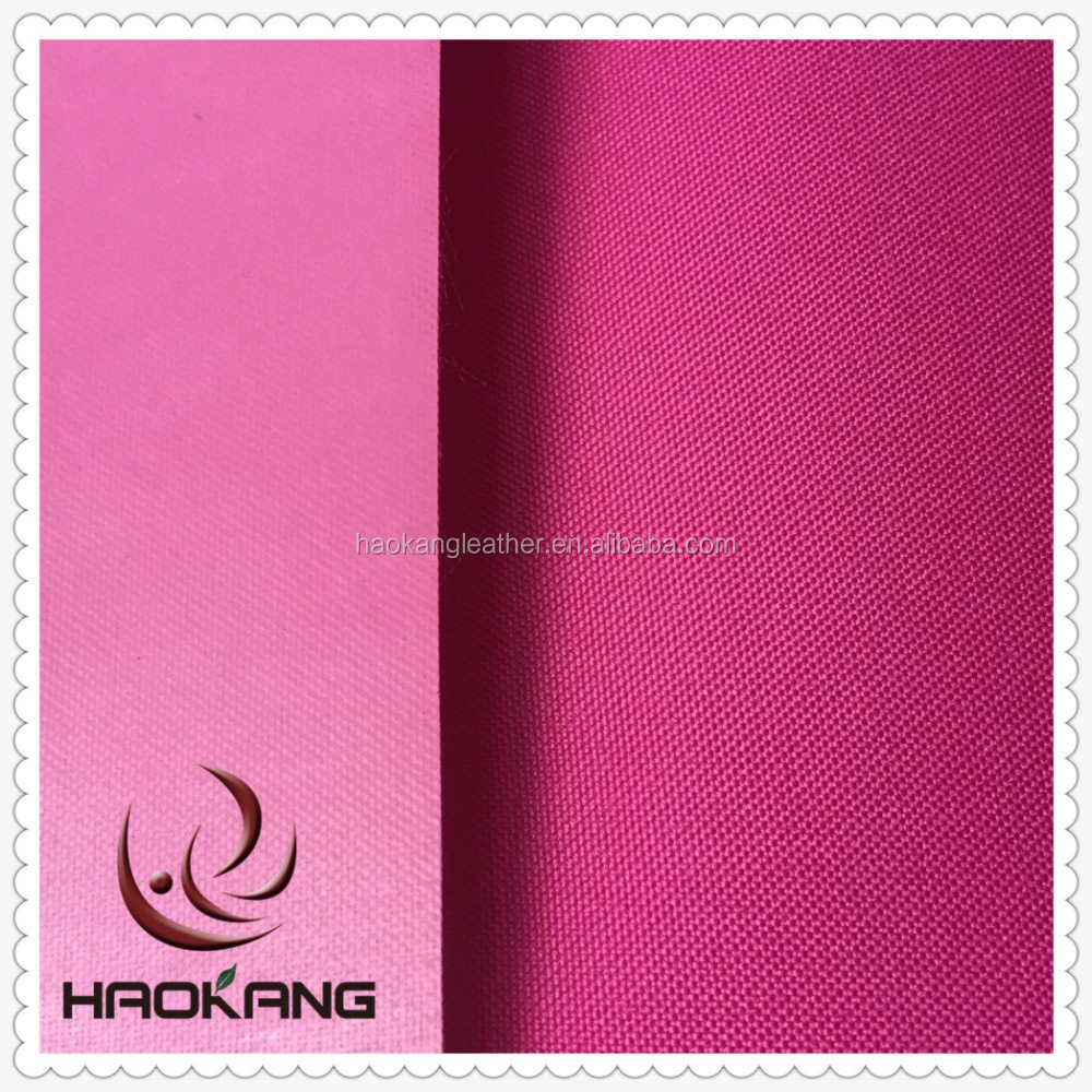 300D Solution Dyed Fade Resistant Cover Oxford Fabric