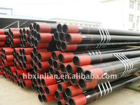 DISCOUNT CASING PIPE AND OIL PIPE FOR OIL FIELD