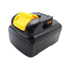 Compatible 10.8V 12V 1.5Ah 2.0Ah Li-ion Power Tool Battery for Dewalt DCB120 DCB121 Powertools Battery