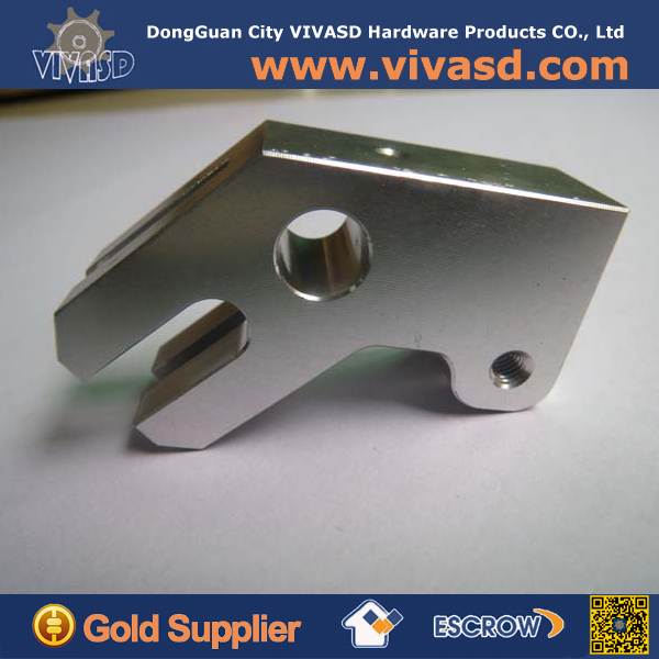 cnc machining tvs motorcycle spare parts