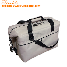 Pinnacle high quality customerized soft sided cooler bag soft coolers
