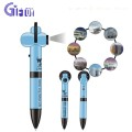 GT-251 Giftoy Main Product 8 image projector Pen general utility tool