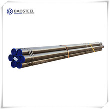 stainless steel ASME tp316 tp316h steel pipe water wall tube superheater tube boiler tube with good price and high quality