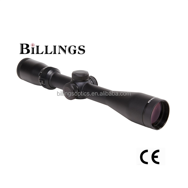 Air Riflescope Gun Hunting Wide Angle Thermal Riflescope HIII 4-12X40 IGR For Airsoftgun