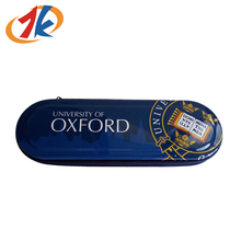 New Designed Stationery Set Pencil Tin Box For Student