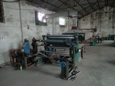 Insulation Paper Producing (Insulation Paper)