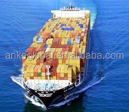 sea cargo shipping Shunde/Foshan/Dongguan to USA---Monica