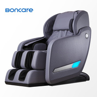 China Cheapest 3D Mssage Chair Music &Heating Function nuga best massager