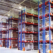 Pallet racking/ Longspan shelving for factory storage solutions