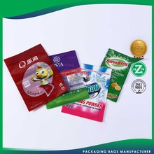 best price laminated plastic bag printed food package bags lamination poly bags