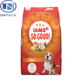 Wholesale ablibaba pet cat 1mil 10mil 4 mil dog food packaging bag