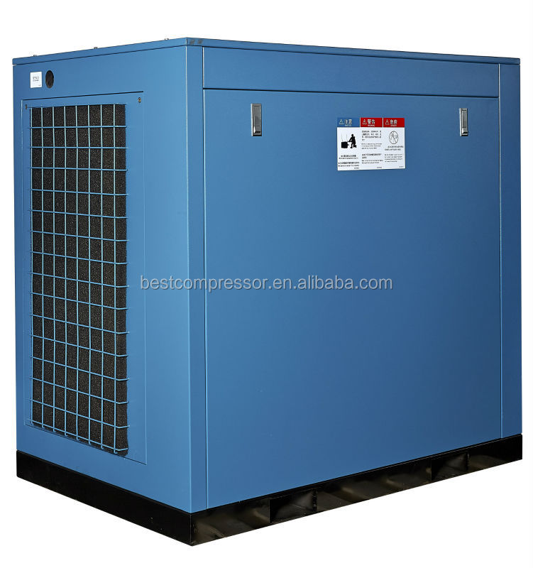 440v industri air compressor italy