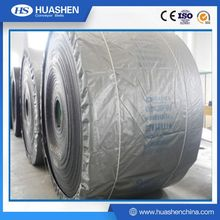 hot sell belt width 600 mm EP rubber conveyor belt for cement plant