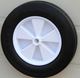 "high quality 8x1.75"" solid rubber wheel for air compressor, BBQ grill, generator,golf trolley"