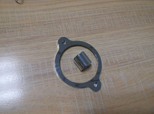 medical equipment spare parts/metal detectors parts/stamping of sheet metal parts