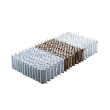 Hot Selling Eco-friendly Pocket Springs Units for mattress