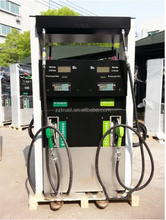 Best quality trust manual used fuel dispenser for sale