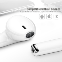 High Quality New Model wireless old people hearing aid earphone holder