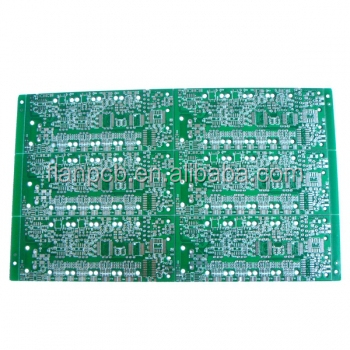 China high quality FR4 multilayer PCB, high quality led display pcb board
