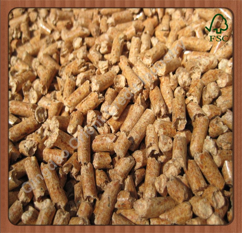 Factory Price 6mm-10mm wood pellet for Wholesale