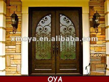 Commercial Steel Security Double Door Exterior Buy Steel Double Doors Exterior Exterior