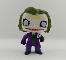 (Hot) Halloween Funko The Joker POP Action Figure Funko POP PVC figure