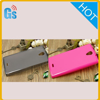 2015 new products for promotions Alibaba In Spain Tpu Matte Case Cover For Orange Nura