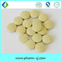 Hot sell herbal healthcare American Ginseng Tablet