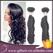 spring curl virgin hair extension hot indian remy hair wholesale